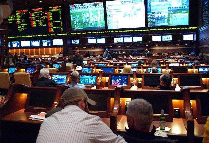 Incredible blessings of sports activities wagering & The peruse receives the advantages of sports activities sports wagering!