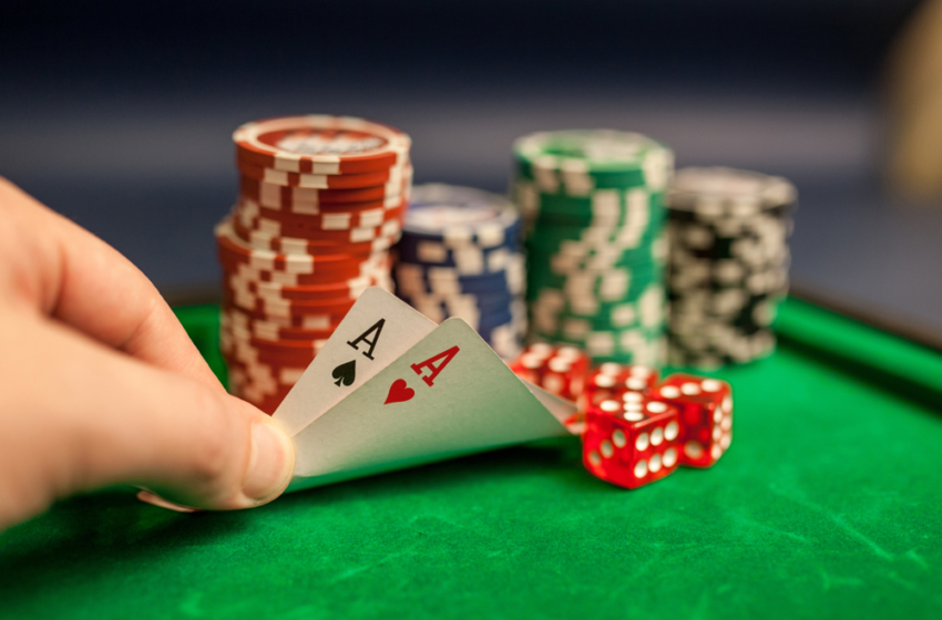 Play And Enjoy Casino Games With The Trusted Websites