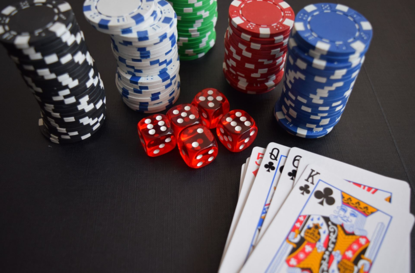 How to find a trusted website for online gambling?