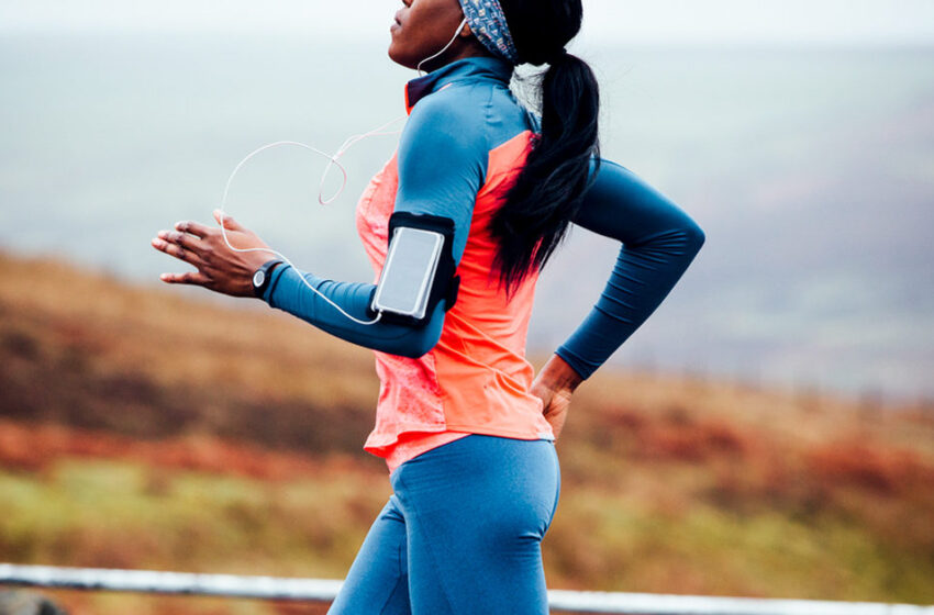 Importance And Benefits Of Running Training